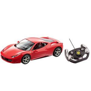 Ferrari – Coche 1:14 Radiocontrol (varios modelos)