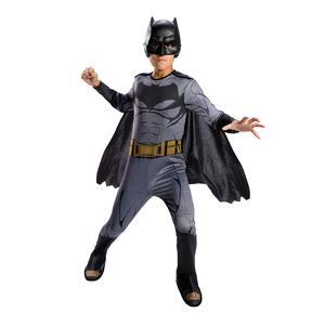 Batman – Disfraz Infantil Batman Justice League (varias tallas)