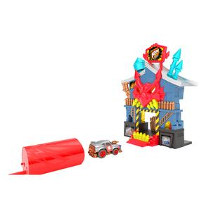 Boom City Racers – Playset Infierno Explosivo