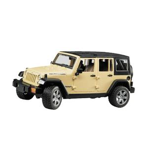 Bruder – JEEP Wrangler Unlimited Rubicon
