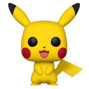 Pokémon – Pikachu 10 cm – Figura Funko POP