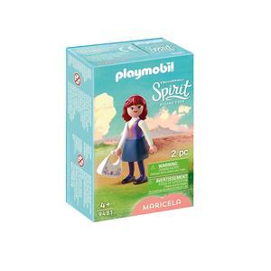 Playmobil – Maricela – 9481