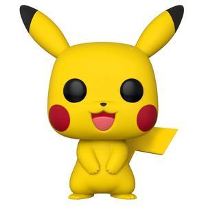 Pokémon – Pikachu 25 cm – Figura Funko POP