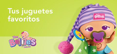 "Sleepy Guzzz en Toys""R""Us"